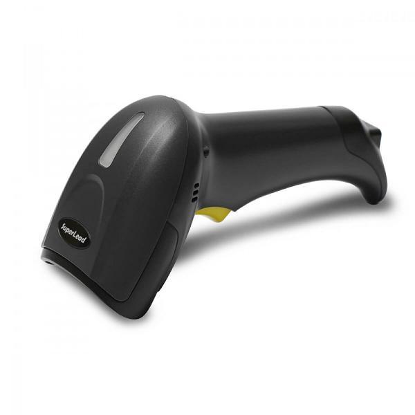 Сканер штрих-кода Mercury 2300 P2D SUPERLEAD USB Black