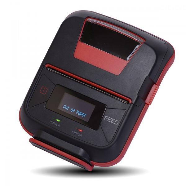 Принтер чеков MPRINT E300 Bluetooth