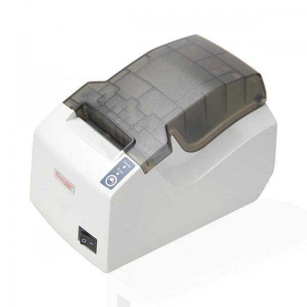 Принтер чеков MPRINT G58 RS232-USB White