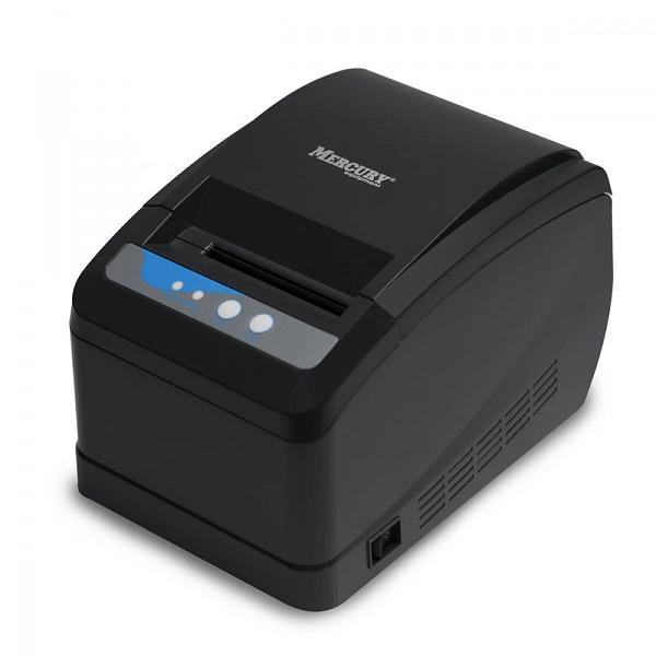 Принтер чеков и этикетки MPRINT LP80 TERMEX