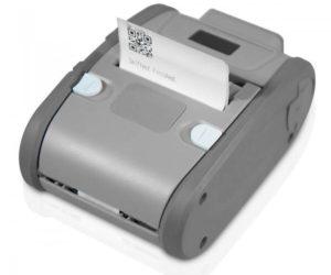 Принтер этикеток MPRINT MLP2 RS232-USB-Bluetooth