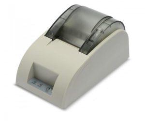 Принтер чеков MPRINT R58 USB White