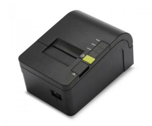 Принтер чеков MPRINT T58 Black