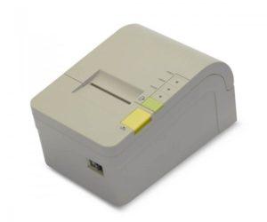 Принтер чеков MPRINT T58 White
