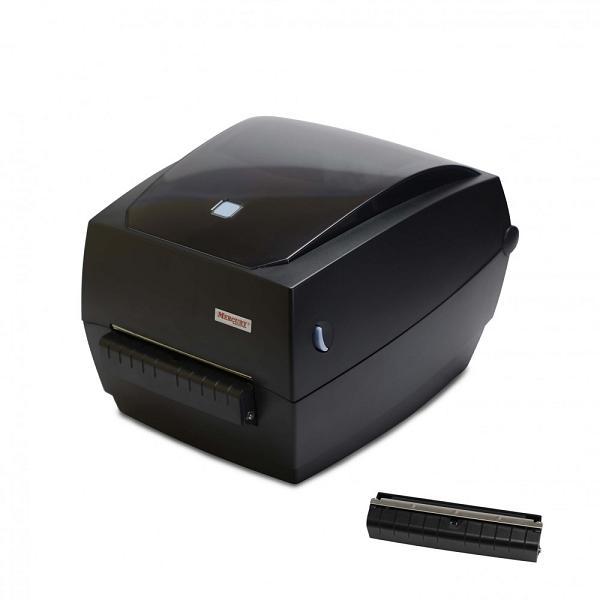 Принтер этикеток MPRINT TLP100 TERRA NOVA с отделителем