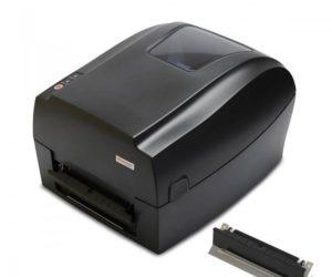 Принтер этикеток MPRINT TLP300 TERRA NOVA с отделителем