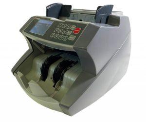 Счетчик банкнот Cassida 6650 LCD