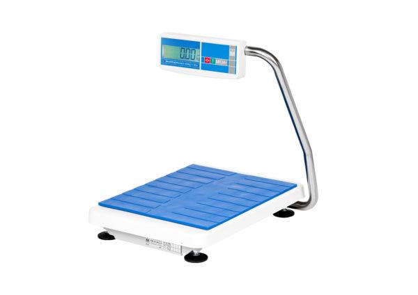 Весы медицинские Масса-К для взрослых складная стойка
