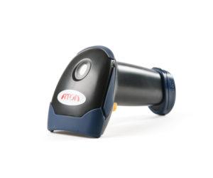 Проводные 1D сканеры