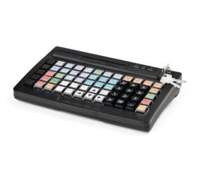 Программируемая клавиатура КБ 50 КЮ