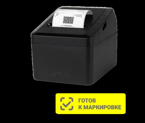 Фискальный регистратора Атол 27Ф