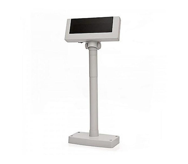 Дисплей покупателя 2*20 VFD светлый