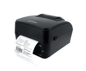 Принтер этикеток термотрансферный LK B24