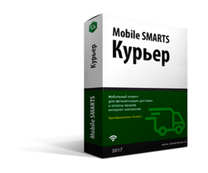 Mobile SMARTS Курьер
