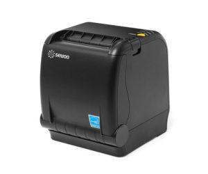 Принтер чеков slk ts400 ue