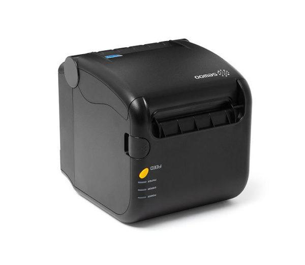 Принтер чеков slk ts400 us