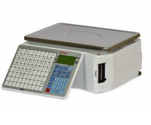 Весы с печатью этикеток АТОЛ LS5X без стойки