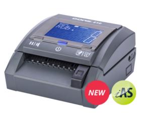 Автоматический детектор банкнот DORS 210